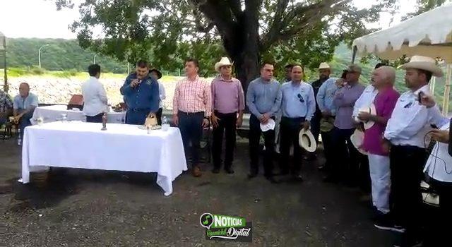 REZAN PRODUCTORES AGRÍCOLAS POR LLUVIAS ABUNDANTES
