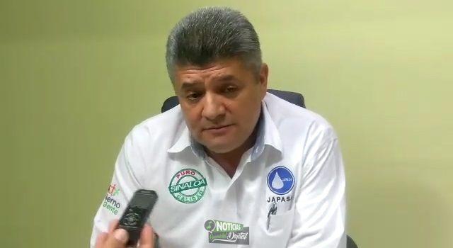 DISPERSA JAPASA MÁS DE 3 MDP EN PAGO DE AGUINALDOS