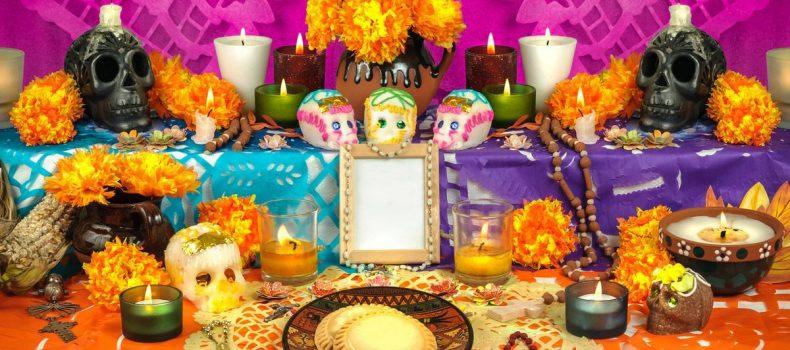 ¿Sabías que los Días de Muertos no sólo son el 1 y 2 de noviembre?