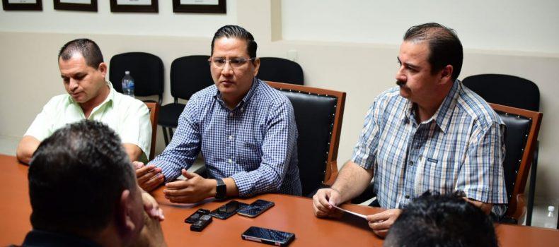 """CONFIRMAN A """"LOS ÁNGELES AZULES"""" PARA EL CIERRE DEL CARNAVAL GUAMÚCHIL 2019"""