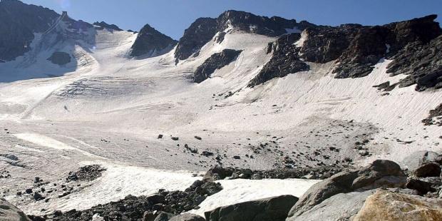 Una investigación de suelos helados prueba el aumento de la temperatura del planeta