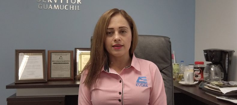 SEGUIRÁ ELENA BELTRAN AL FRENTE DE CANACO-EVORA