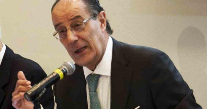 Ruiz Sacristán de la BMV da positivo a prueba de coronavirus