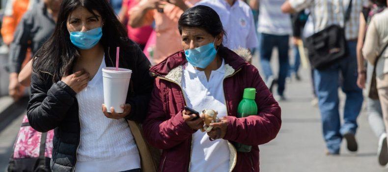 Sector Salud de Querétaro confirma un caso de coronavirus importado. Se trata de un hombre de 43 años