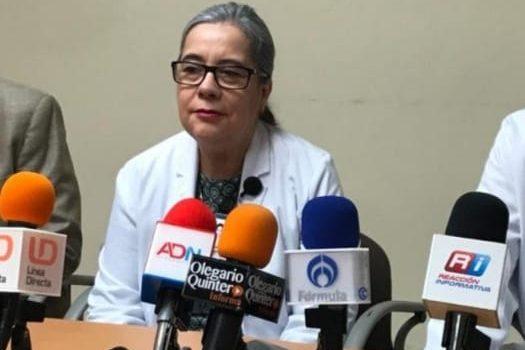 HOSPITAL DE LA MUJER PROTEGE A SUS PACIENTES CON ALTOS PROTOCOLOS DE LIMPIEZA