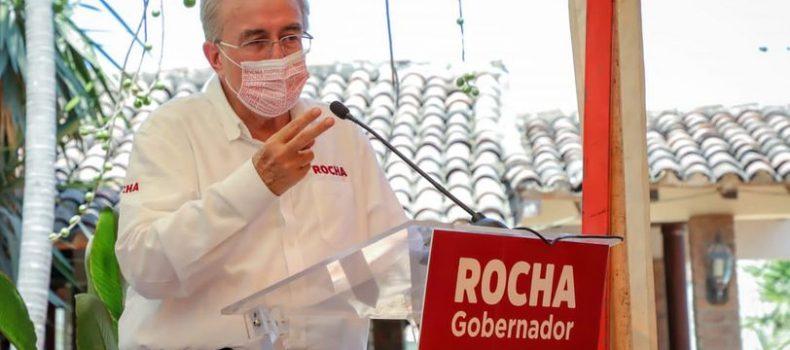 *JP Morgan destaca sólida ventaja de Morena y Rubén Rocha Moya el próximo 6 de junio*