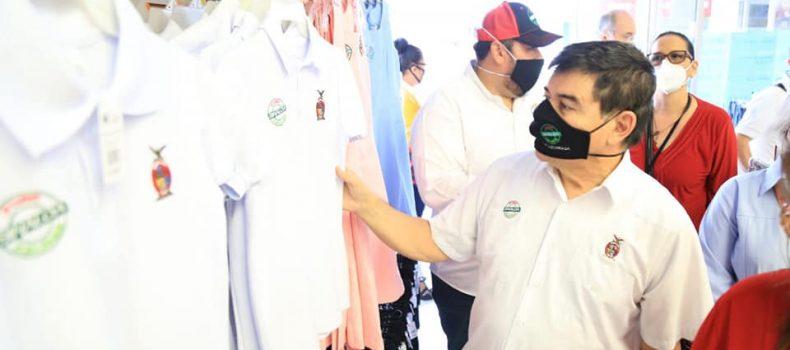 *En breve Gobierno de Sinaloa emitirá convocatoria del programa de Uniformes y Útiles Escolares*