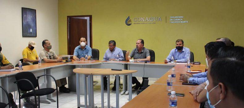 *Ante posible formación de Ciclón Tropical, se reúne el Comité Operativo de Emergencias del Consejo Estatal de Protección Civil*