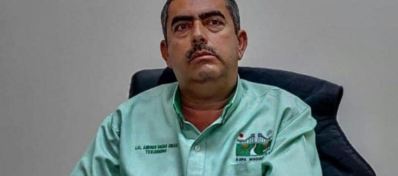 CUMPLE MÓDULO DE RIEGO 74-1 CON PLAN DE RIEGO DEL CICLO OTOÑO-INVIERNO.