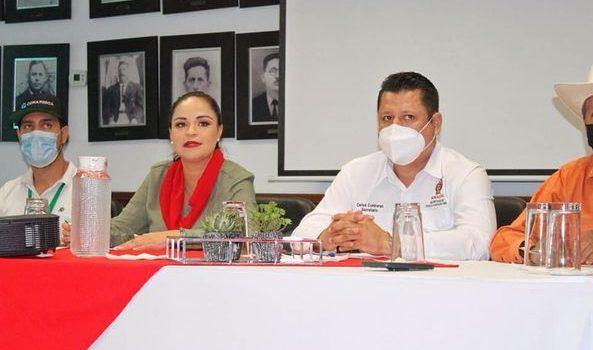Ayuntamiento da a conocer Programa de Rescate de Larva de Camarón e Inspección y Vigilancia en la Bahía Santa María 2021.