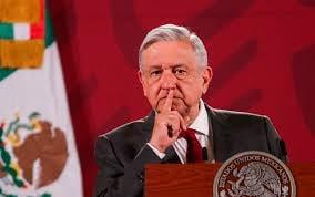 INE y TEPJF no están haciendo bien las cosas: AMLO tras sanciones a Samuel García y al PVEM.