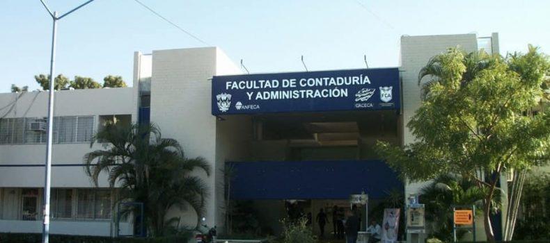 Cuatro programas de licenciatura de la UAS obtienen acreditación por su calidad académica.