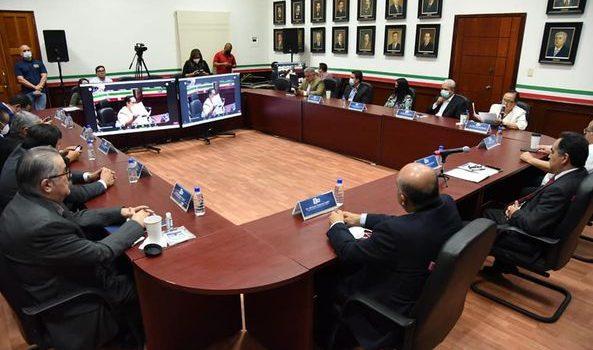 """El Plan de Desarrollo Institucional """"Con Visión de Futuro 2025"""" contempla propuestas innovadoras."""