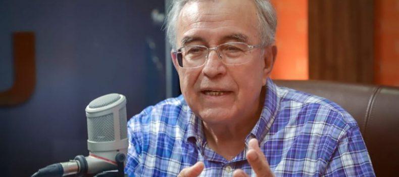 De gran sentido humano considera Rocha decreto para liberación de reos en condiciones específicas