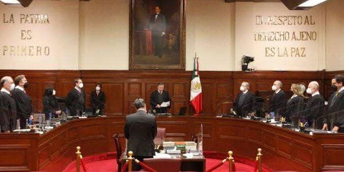 Corte declara inconstitucional la penalización del aborto en México.