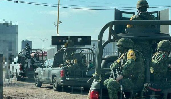 INTENSIFICAN ACCIONES POLICIACAS CONTRA INFRACTORES Y CONDUCTORES EBRIOS.