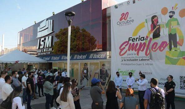 *A pesar de la pandemia Sinaloa mantuvo y recupera registros de nuevos empleadores ante el IMSS*